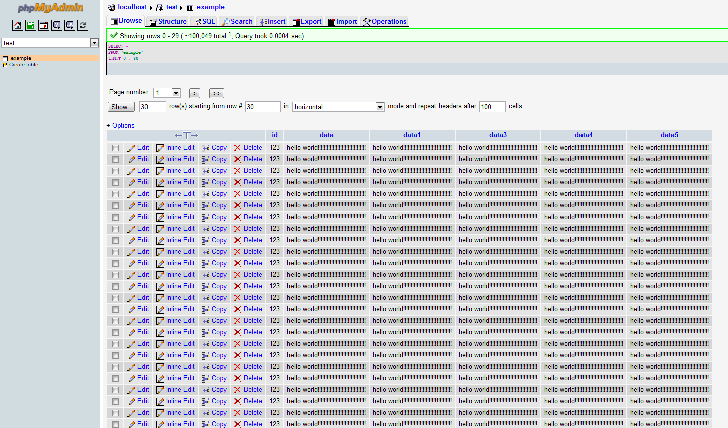 Remote Access to MySQL in Jelastic: Import/Export Dump Files in a