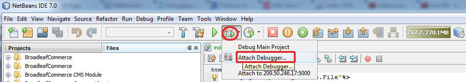 Remote Debugging in the Cloud: Easier than Ever