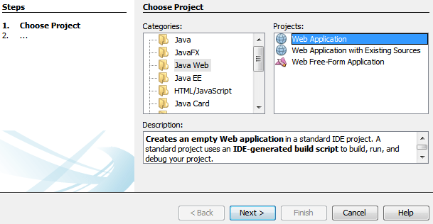 Integration with NetBeans IDE