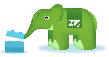 Web Development in the Cloud with Zend Framework