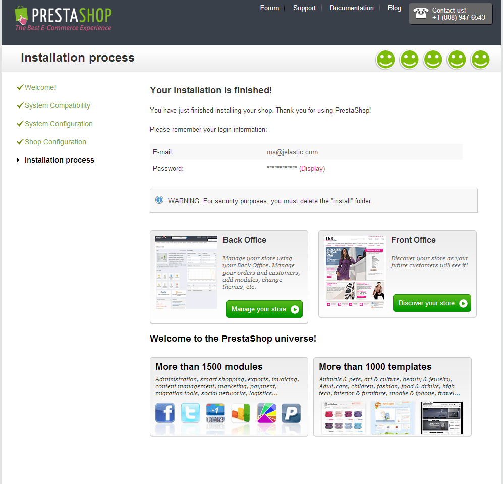 prestashop_shop_config