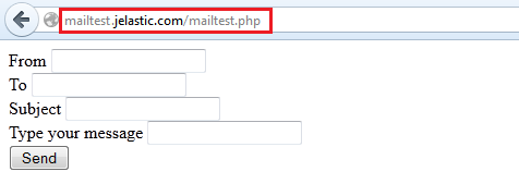 how to use smtp in php