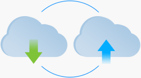 clouds-import-export
