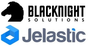 Blacknight Solutions and Jelastic