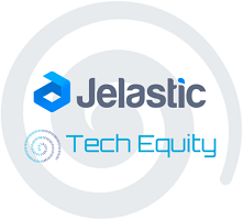 Jelastic and Tech Equity