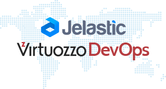 Jelastic and Virtuozzo DevOps