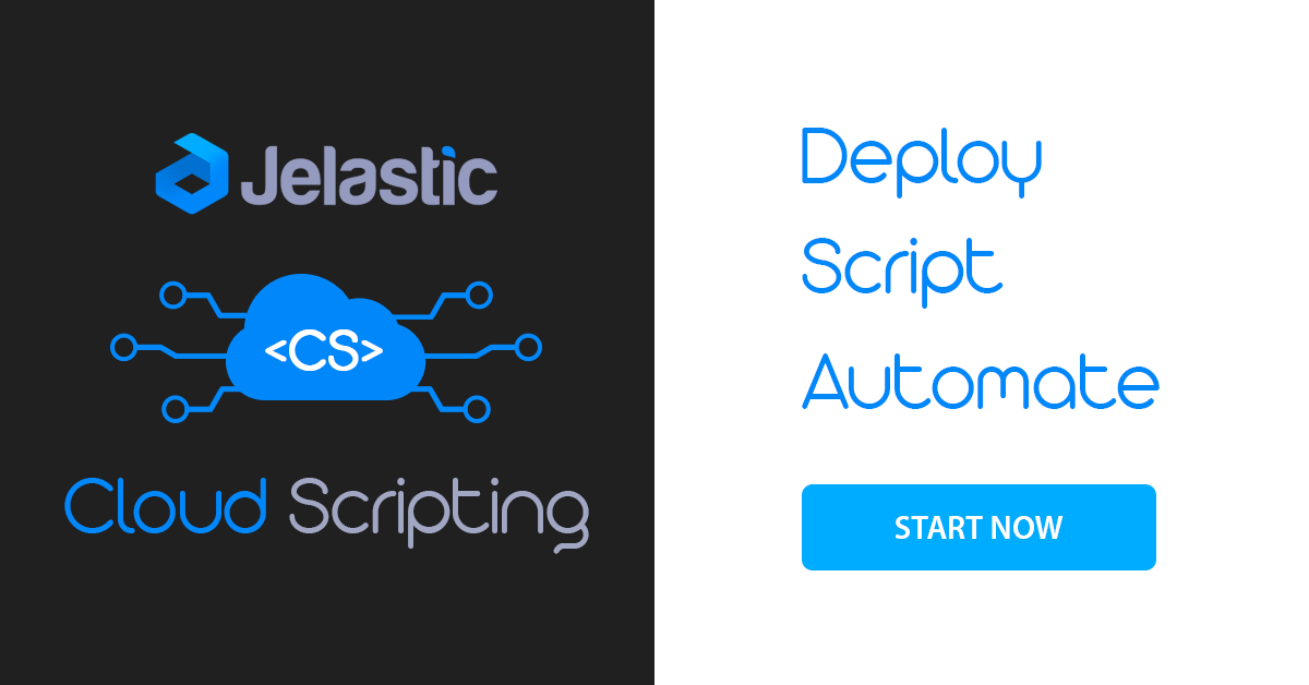 Cloud Scripting