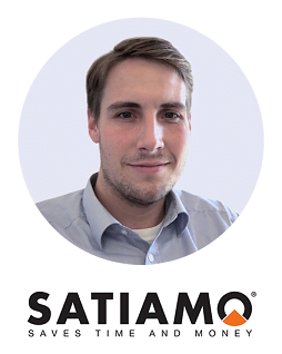 Satiamo Use Case with Jelastic Private Cloud
