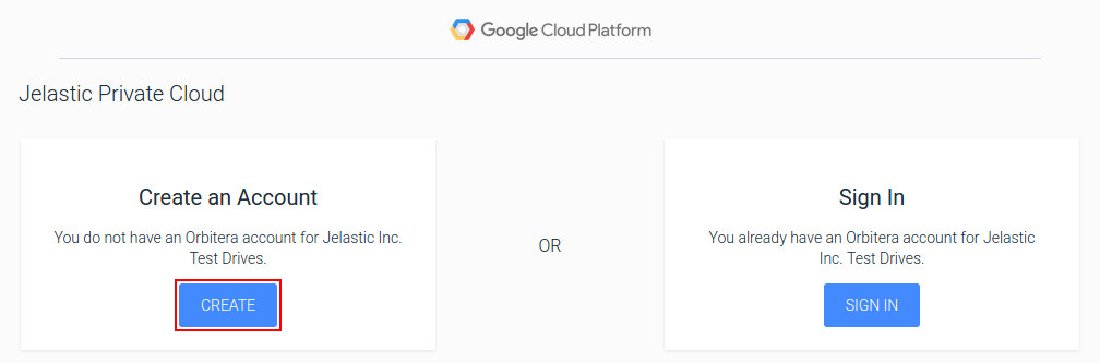 private cloud pre purchase testing