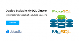 Scalable MySQL Cluster with Master-Slave Replication, ProxySQL Load Balancing and Orchestrator
