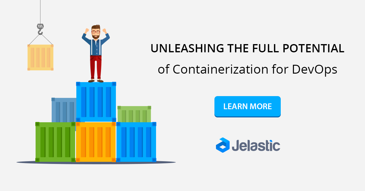 containerization, platform as a Service, containers as a Service