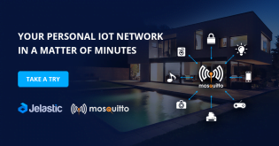 Eclipse Mosquitto MQTT Server in the Cloud: How to Build a Personal IoT Network
