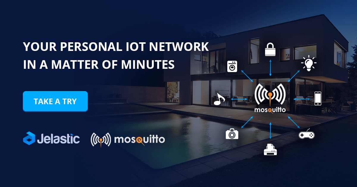 building m2m iot projects