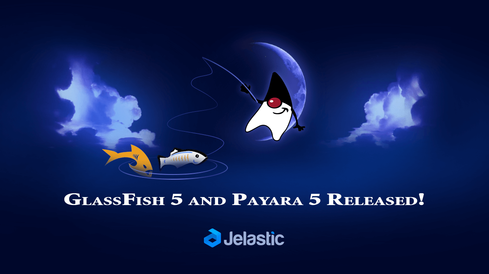 paas cloud platform supports java ee 8, java se 9, glassfish 5, payara 5
