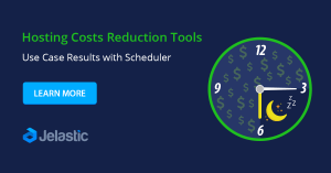 Hosting Costs Reduction Tools for Software Development Companies: Scalified Use Case