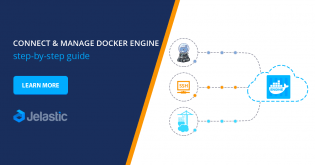 Connecting to Docker Engine and Its Management within Jelastic PaaS