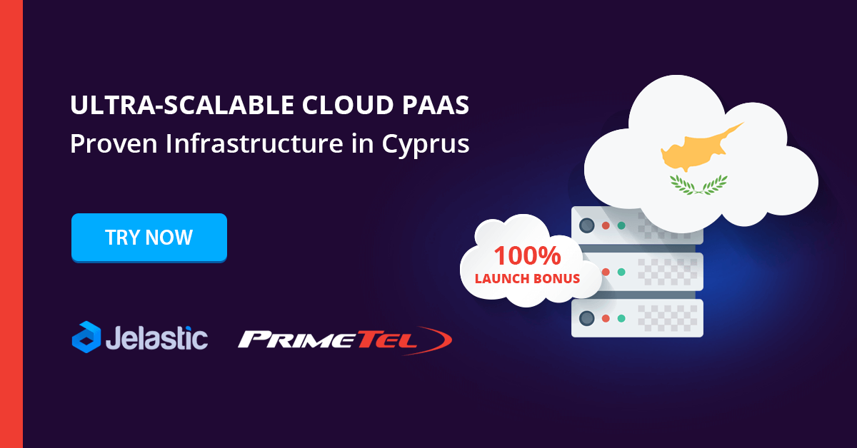 ultra-scalable cloud paas proven infrastructure in cyprus