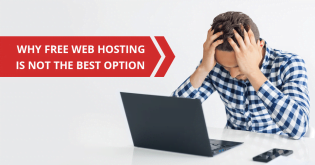 10 Reasons Why Free Web Hosting is Not the Best Option
