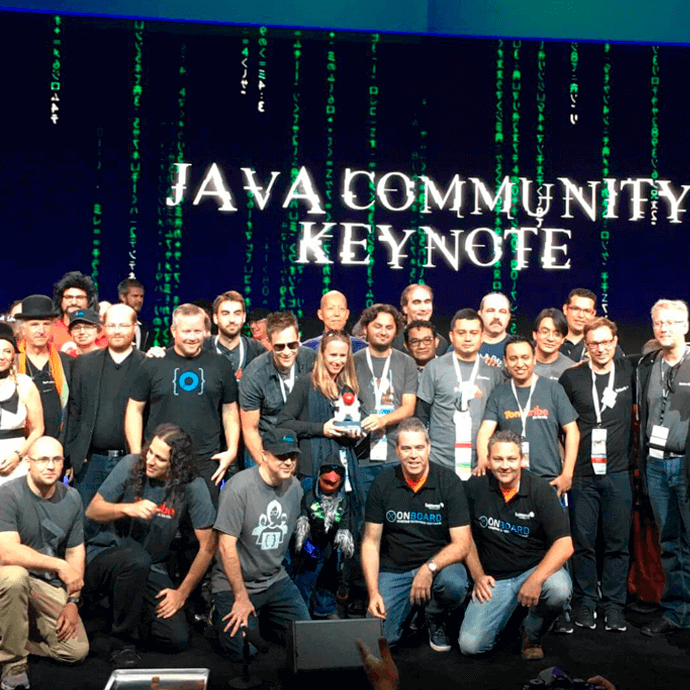javaone java hosting java-native platform
