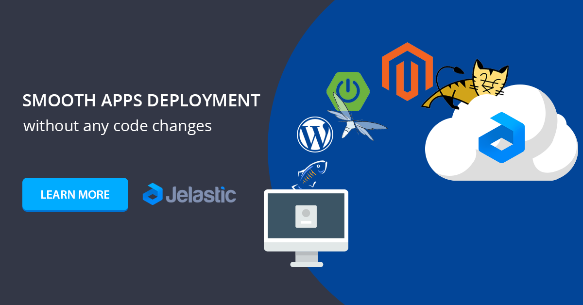 Zero Code Change Deploy with No Vendor Lock-In for Smooth Migration across Cloud Platforms