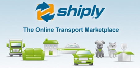 shiply online transport marketplace