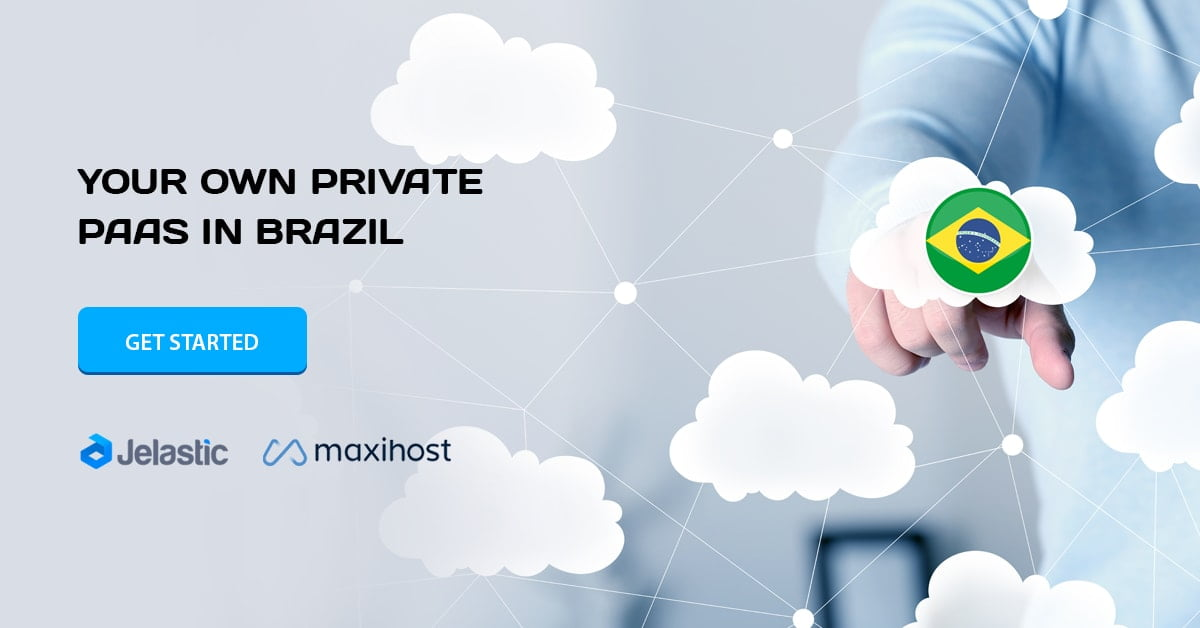 private cloud in brazil maxihost service provider