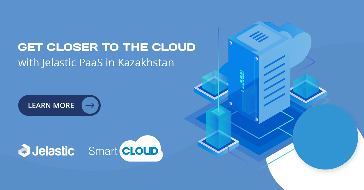 cloud hosting service in Kazakhstan by Kazteleport