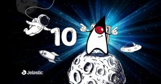 Java 10 Support at Jelastic PaaS: The Main Benefits and Smooth Project Migration to the Newest Engine