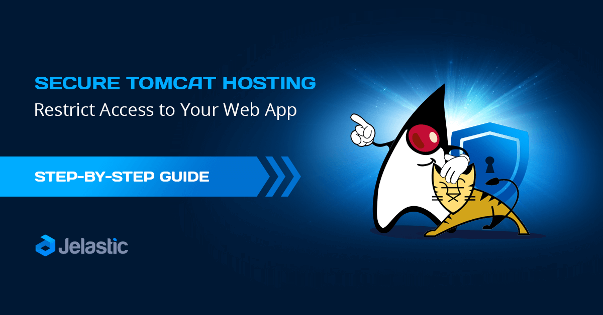 secure tomcat hosting restrict access to web application