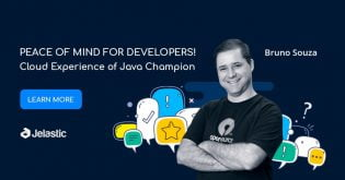 Peace of Mind for Developers! Cloud Experience of Java Champion and Community Advocate