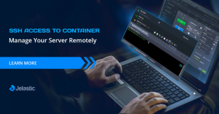 SSH Access to Container: Manage Your Server Remotely