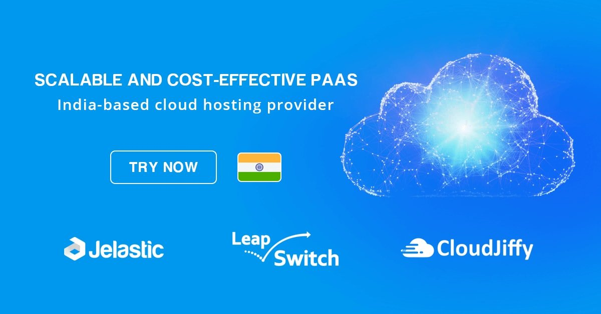 scalable and cost-effective paas indian cloud hosting provider