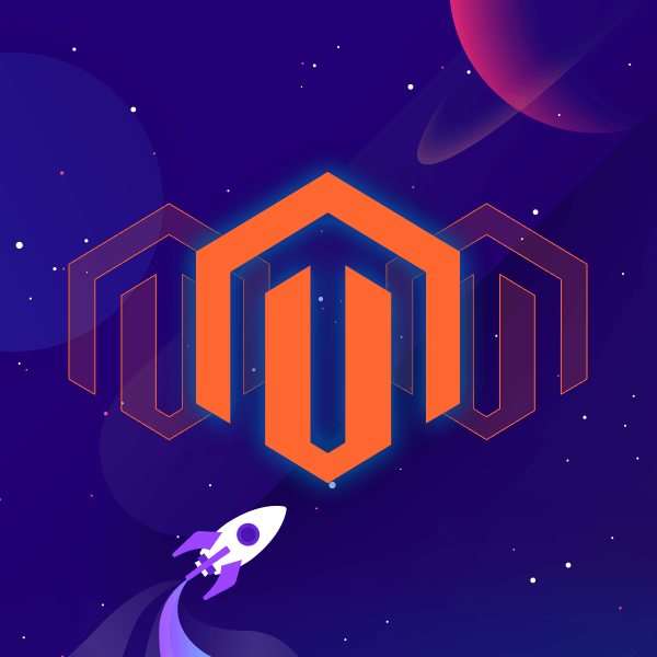 magento cluster scalable
