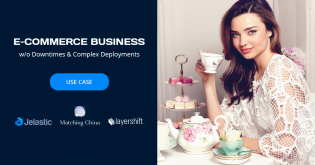 Advanced Java Hosting Features Without Extra Cost: Matching China Use Case