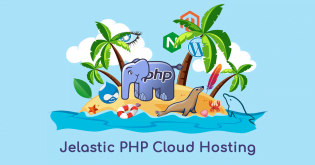 PHP Cloud Hosting with Jelastic PaaS: Code, Deliver, Optimize