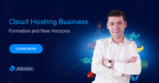 Cloud Business Formation and New Horizons Discussed with Jelastic PaaS CEO
