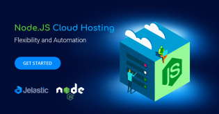 Node.js Hosting from Jelastic PaaS