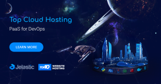 Top Cloud Hosting for DevOps from Jelastic PaaS