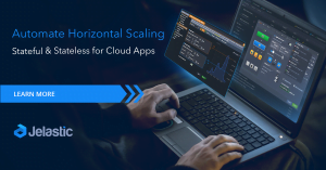 what is horizontal scaling