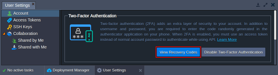 access verification