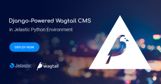 Deploy Wagtail Python-Based CMS into Jelastic PaaS
