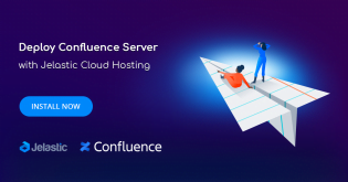 Deploy Confluence Server to the Cloud with Jelastic PaaS