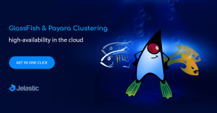 Out-of-Box GlassFish & Payara Clustering: Running Java EE Highly-Available Applications in the Cloud