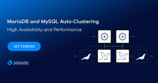 MariaDB/MySQL Auto-Сlustering with Load Balancing and Replication for High Availability and Performance