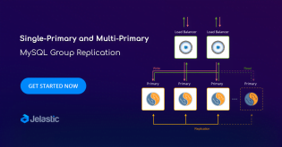 MySQL Single-Primary and Multi-Primary Group Replication