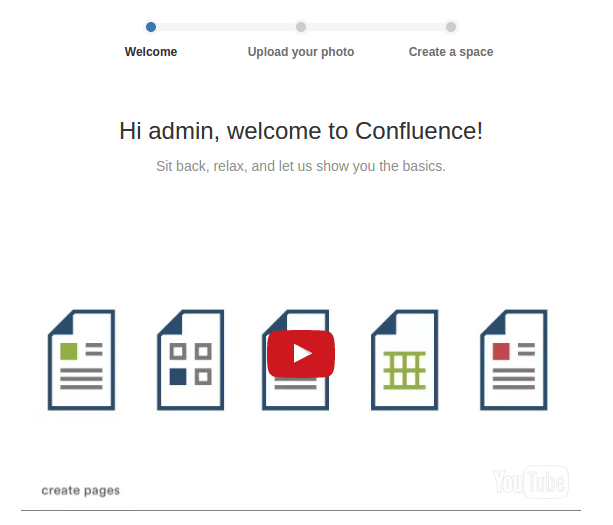 confluence trial license