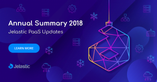 Jelastic PaaS Results Review of 2018