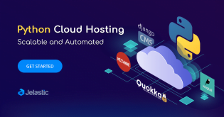 Python Cloud Hosting with Jelastic PaaS