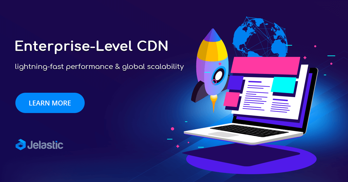 enterprise cdn