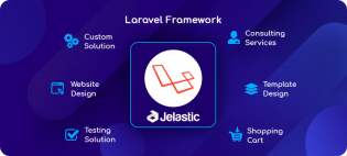 Laravel Framework Automated Installation for Developing PHP Applications